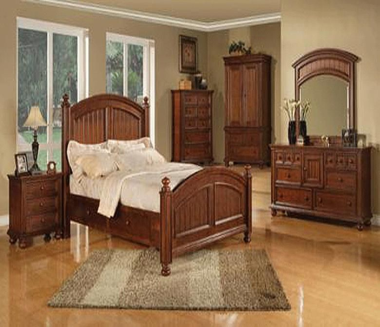 Cape Cod Bedroom Collection By Winners Only