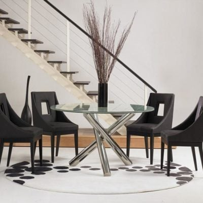 GOTHAM DINING TABLE