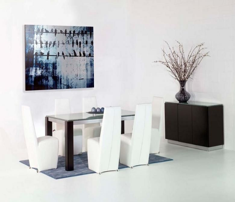 VERONICA DINING TABLE