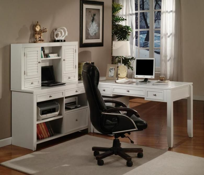 PARKER HOUSE BOCA HOME OFFICE