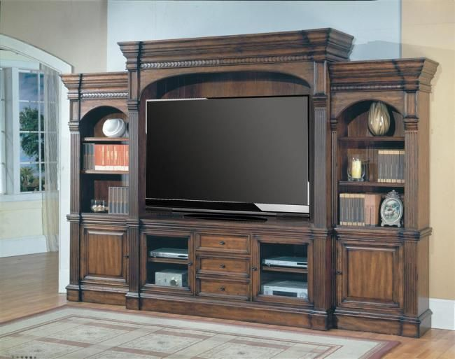 PARKER HOUSE GENOA ESTATE WALL UNIT