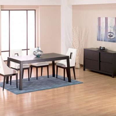 Motif Extendable Dining Table