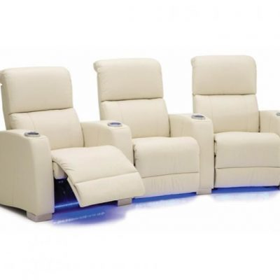 Palliser Strategy Home Theater Set