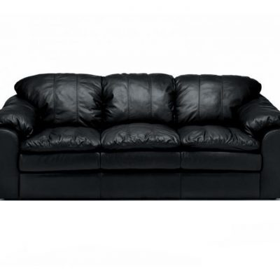 Shanelle Leather Sofa Set