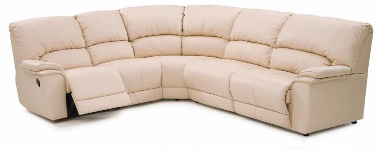 Dallin Reclining Sectional