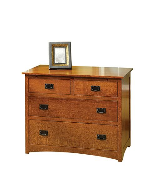 Prarie Home 4 Drawer
