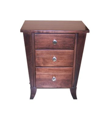 Urb Nightstand Small
