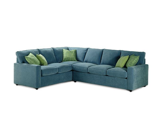 ROWE MONACO SECTIONAL