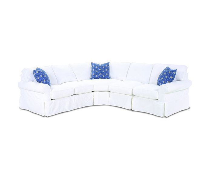 ROWE MASQUERADE SECTIONAL
