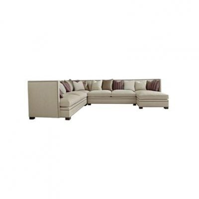 GRAMERCY 4 PIECE SECTIONAL
