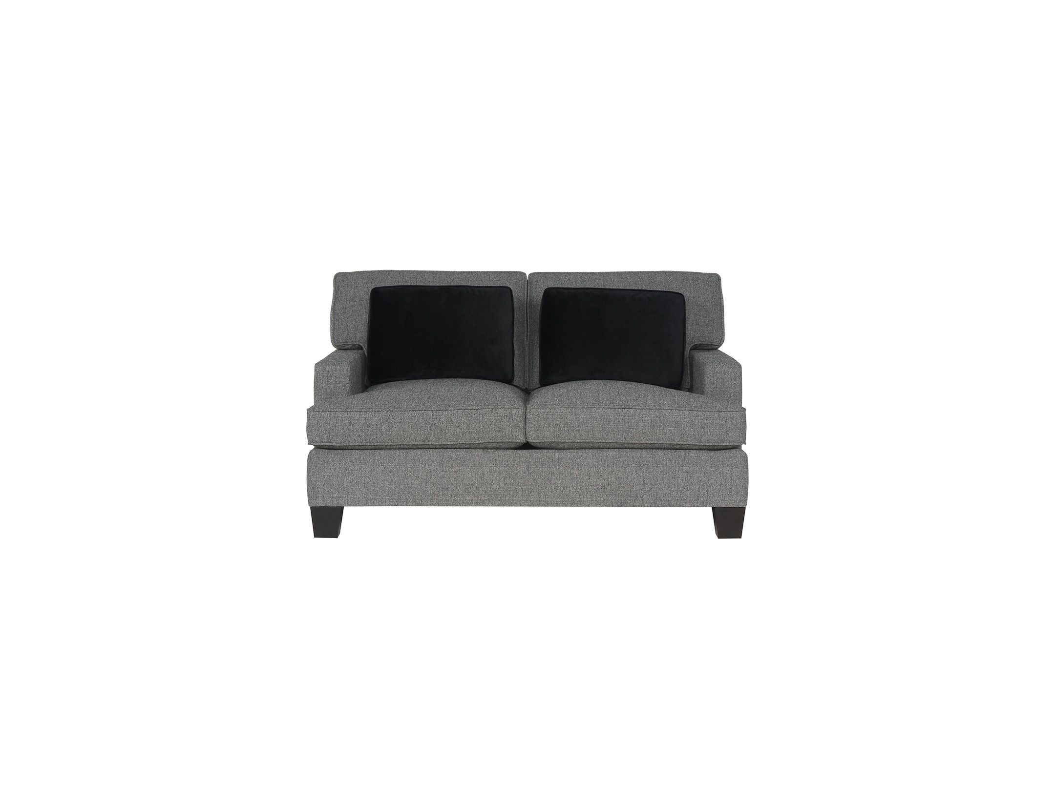 BERNHARDT DENTON SOFA & SET