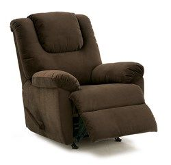 PALLISER TUNDRA RECLINING CHAIR