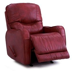 PALLISER YATES RECLINING CHAIR