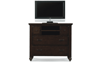 Thatcher Bedroom Collection By Legacy Classic