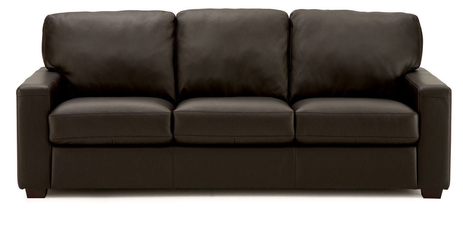 brown westend sectional sofa