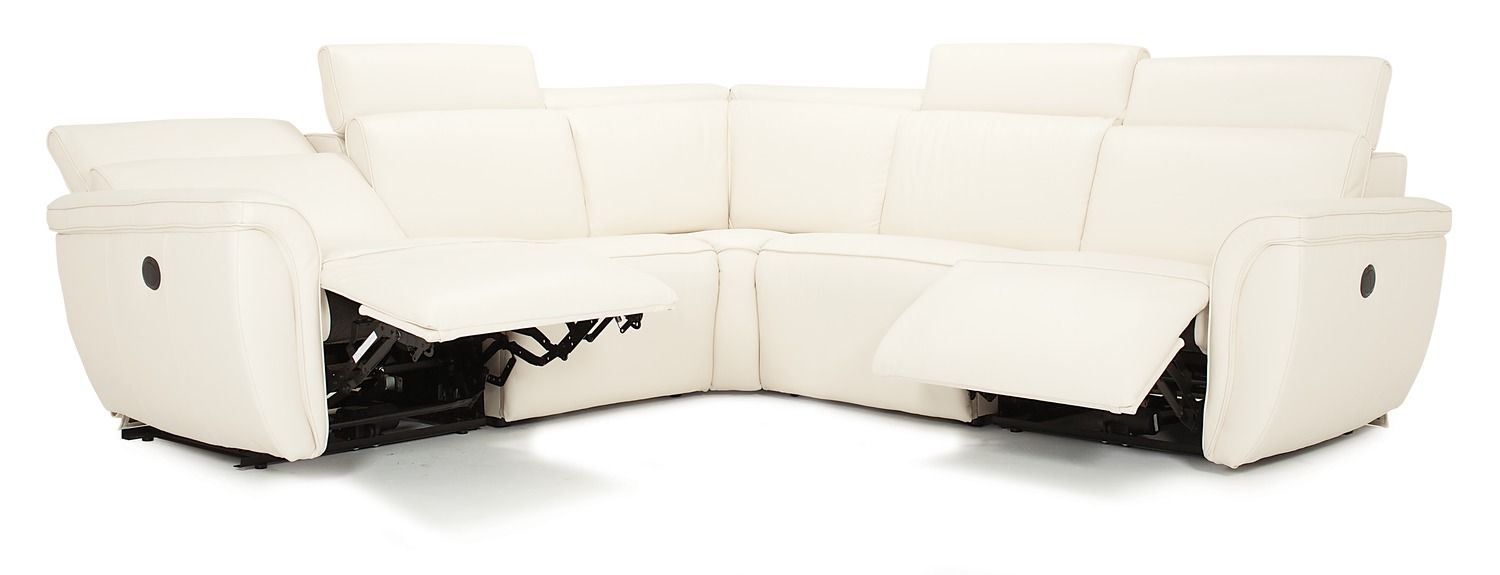 cream shorecrest sectional sofa set