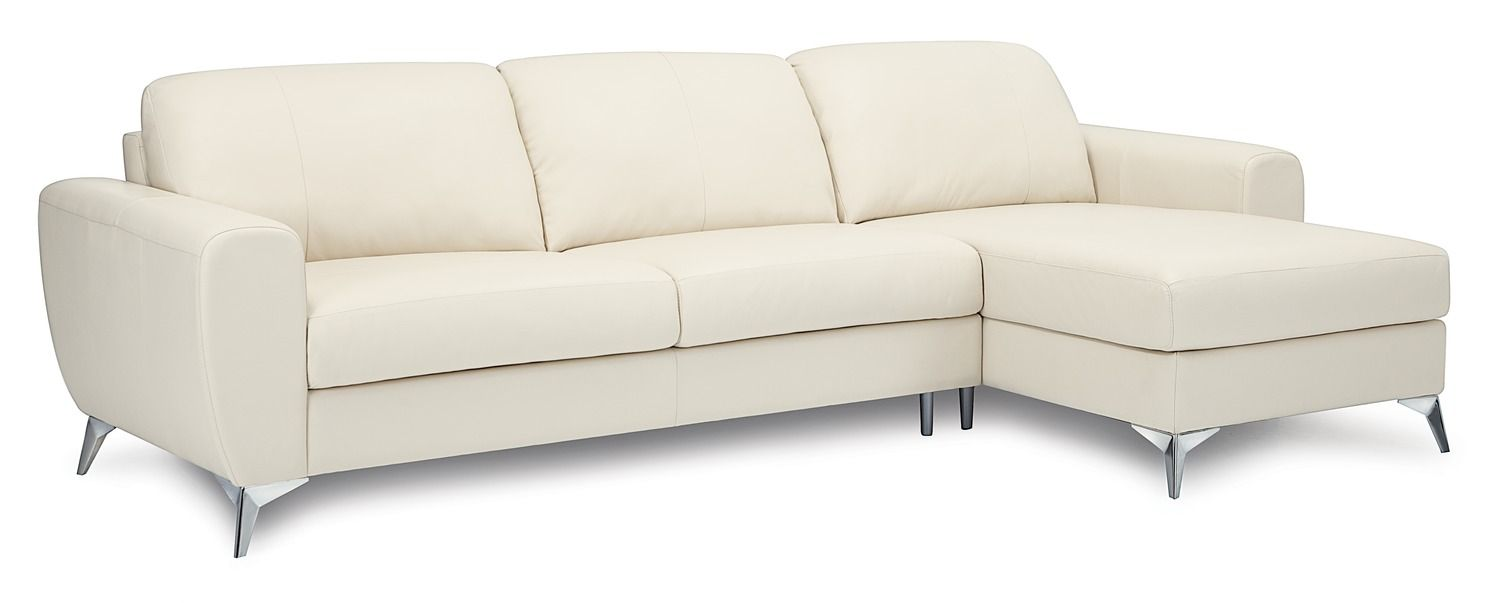 cream vivy sectional sofa