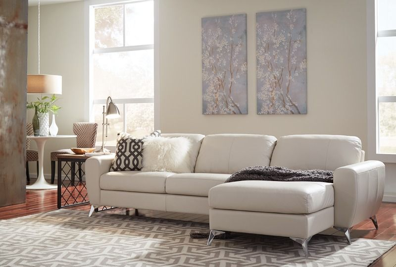 white sofa vivy sectional